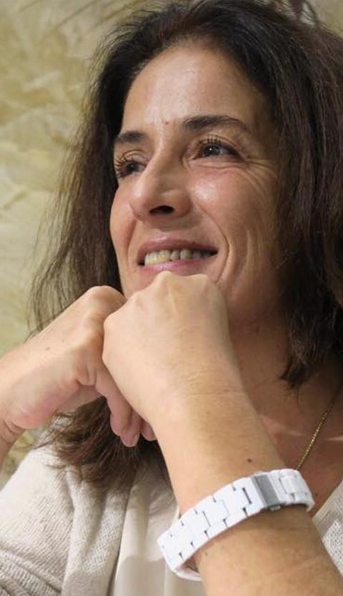 Maria Grazia Gambuzzi