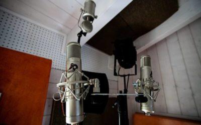 RECORDING VOICE – workshop tra voce e tecnologia