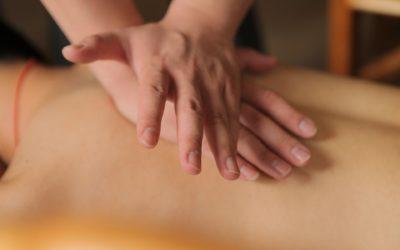 Tui Na – Massaggio Tradizionale Cinese